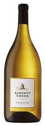 Liberty Creek Chardonnay